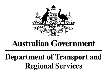 Department of Transport and Regional Services