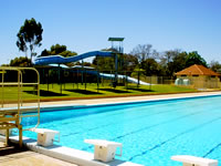 Merredin District Pool