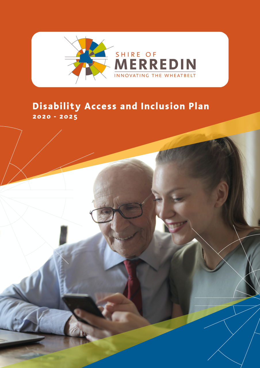 Disability Access and Inclusion Plan (DAIP)