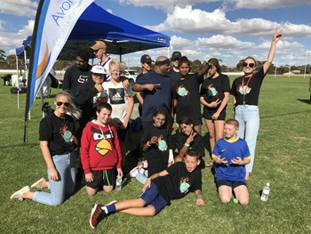 YOUTH FEST MERREDIN