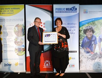 SHIRE WINS AWARD FOR LENIHAN PARK